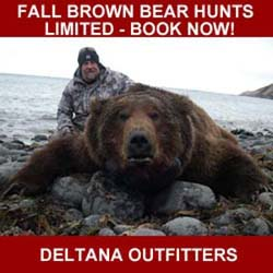 Deltana Outfitters