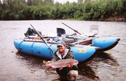 Change a letter page 812 for Best fly fishing raft